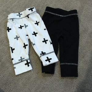 Other - Two Pair Pants